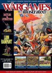 Wargames Illustrated #323 SEP 2014