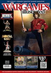 Wargames Illustrated #379 MAY 2019