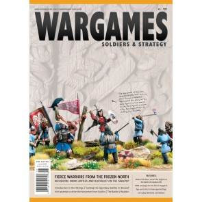 Wargames, Soldiers & Strategy  #101 APR/MAY 2019