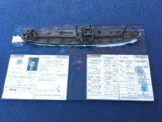 Custom Aircraft, Ship, Submarine, or Vehicle models