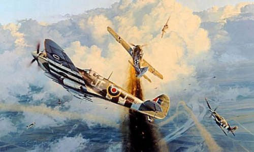 23-AUG-1944 Instrument of Attack