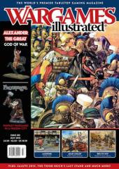 Wargames Illustrated #333 JUL 2015