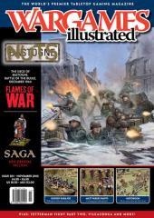 Wargames Illustrated #301 NOV 2012