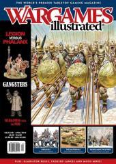 Wargames Illustrated #318 APR 2014