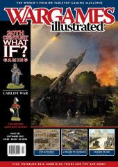 Wargames Illustrated #335 SEP 2015