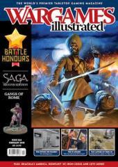 Wargames Illustrated #364 FEB 2018