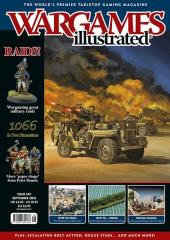 Wargames Illustrated #347 SEP 2016