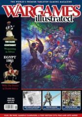 Wargames Illustrated #356 JUN 2017