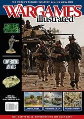 Wargames Illustrated #324 OCT 2014