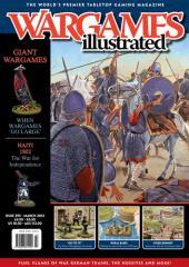 Wargames Illustrated #293 MAR 2012