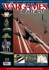 Wargames Illustrated #366 APR 2018