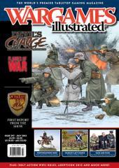 Wargames Illustrated #297 JUL 2012