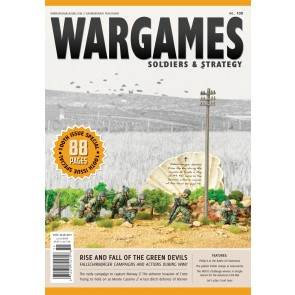 Wargames, Soldiers & Strategy  #100 FEB/MAR 2019
