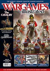 Wargames Illustrated #361 NOV 2017
