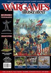 Wargames Illustrated #338 DEC 2015