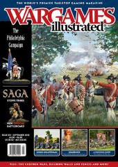 Wargames Illustrated #311 SEP 2013