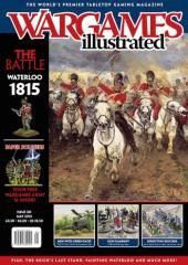 Wargames Illustrated #331 MAY 2015