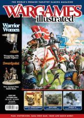 Wargames Illustrated #348 OCT 2016