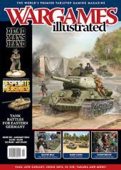 Wargames Illustrated #315 JAN 2014