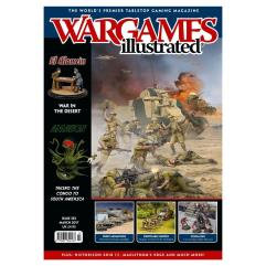 Wargames Illustrated #353 MAR 2017