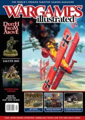 Wargames Illustrated #334 AUG 2015