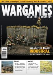 Wargames, Soldiers & Strategy  #90 JUN/JUL 2017