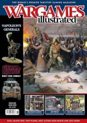 Wargames Illustrated #368 JUN 2018