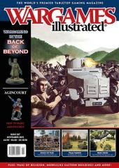 Wargames Illustrated #337 NOV 2015