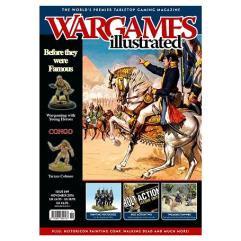 Wargames Illustrated #349 NOV 2016
