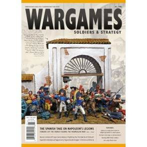 Wargames, Soldiers & Strategy  #105 DEC/JAN 2020