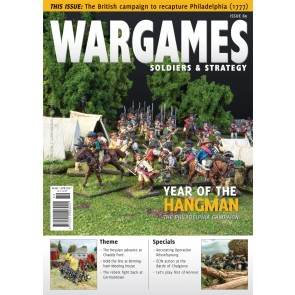 Wargames, Soldiers & Strategy  #89 APR/MAY 2017