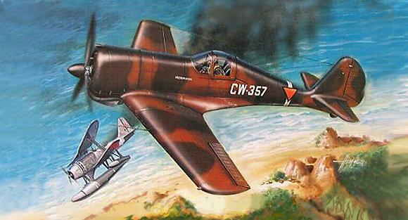 03-FEB-1942 Go Down Fighting