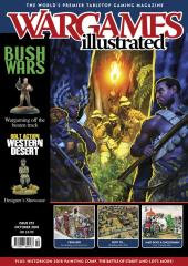 Wargames Illustrated #372 OCT 2018