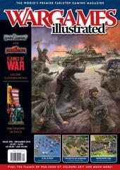 Wargames Illustrated #290 DEC 2011