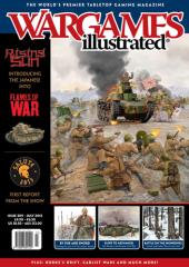 Wargames Illustrated #309 JUL 2013