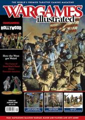 Wargames Illustrated #363 JAN 2018