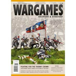 Wargames, Soldiers & Strategy  #98 OCT/NOV 2018