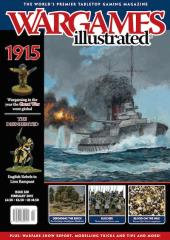 Wargames Illustrated #328 FEB 2015