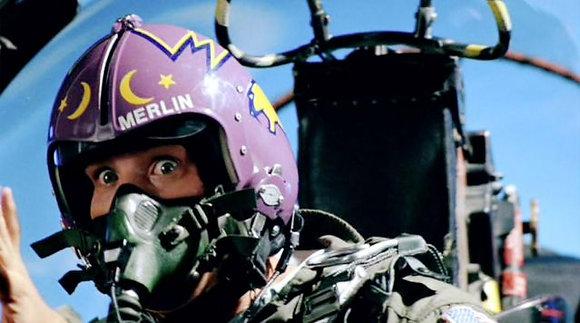 Top Gun-8 Operation Bullseye