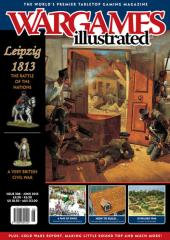 Wargames Illustrated #308 JUN 2013