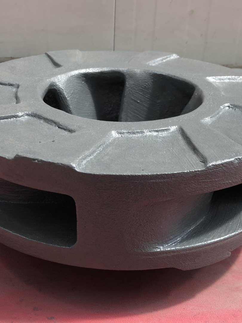 Ø250mm Impeller