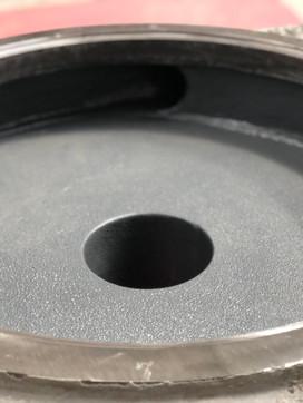 Ø400mm Volute Casing