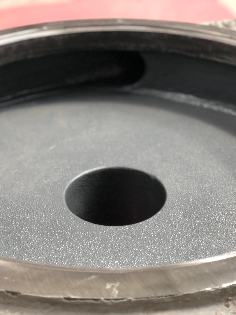 Ø400mm Volute Casing