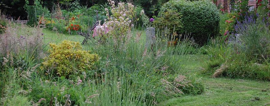 Manon Bordet Chavanes paysagiste - Jardin Dieppe