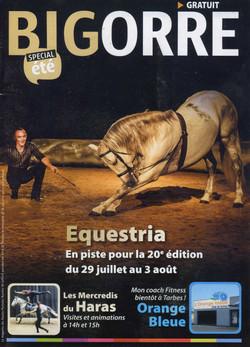Nuits des créations Equestria