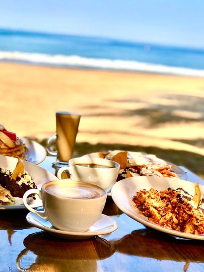 Desayuno Incluido en Chac Mool