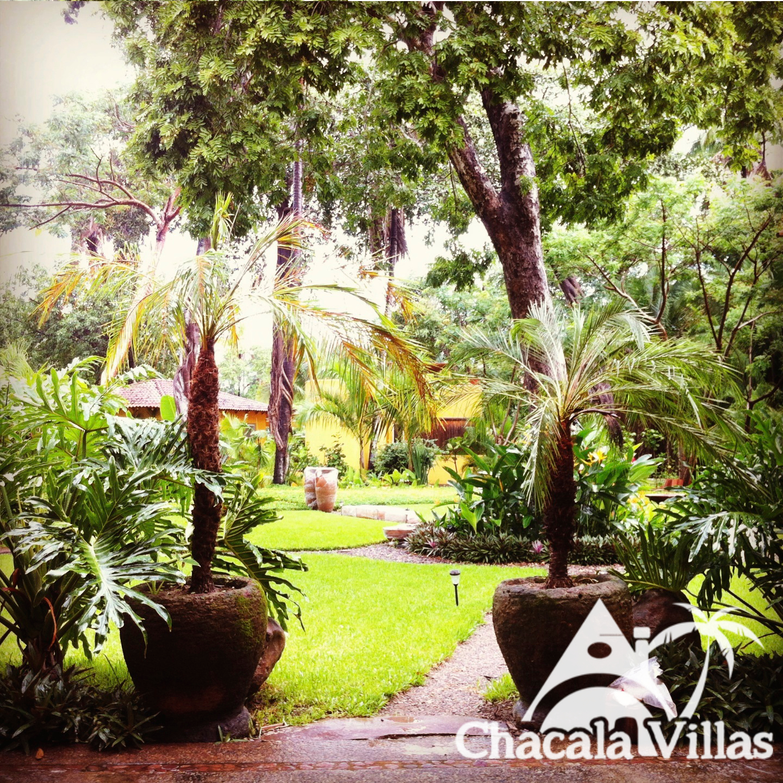 Villa tutu garden 2 CHV logo