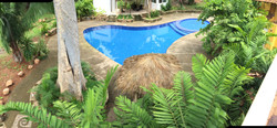 villa tutu pool 2