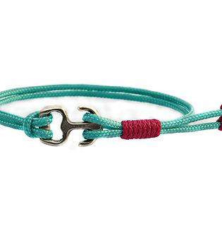 Bracelet ajustable MINI TURQUOISE