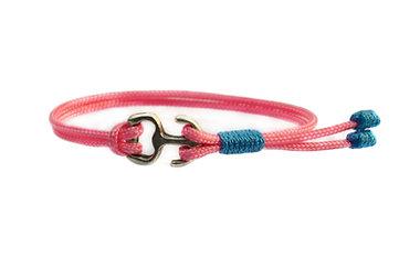 Bracelet ajustable MINI PINK